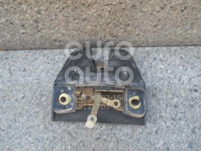 Замок багажника для Audi 80/90 [B3] 1986-1991;100/200 [44] 1983-1991;V8 1988-1994 - Фото №1