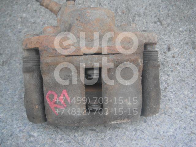Суппорт передний правый для Renault Logan 2005-2014;Clio I 1991-1998;R21 1986-1994;Clio II/Symbol 1998-2008 - Фото №1