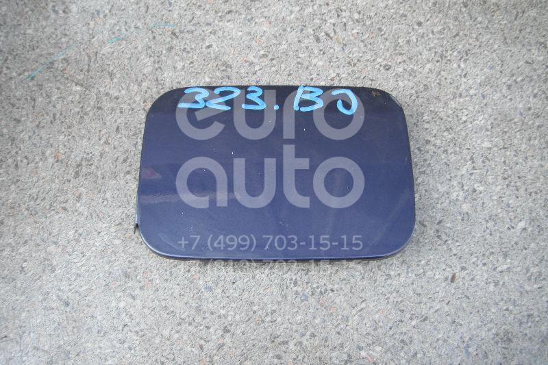 Лючок бензобака для Mazda 323 (BJ) 1998-2003 - Фото №1