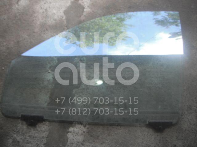 Стекло двери передней левой для Chrysler Voyager/Caravan 1996-2001 - Фото №1