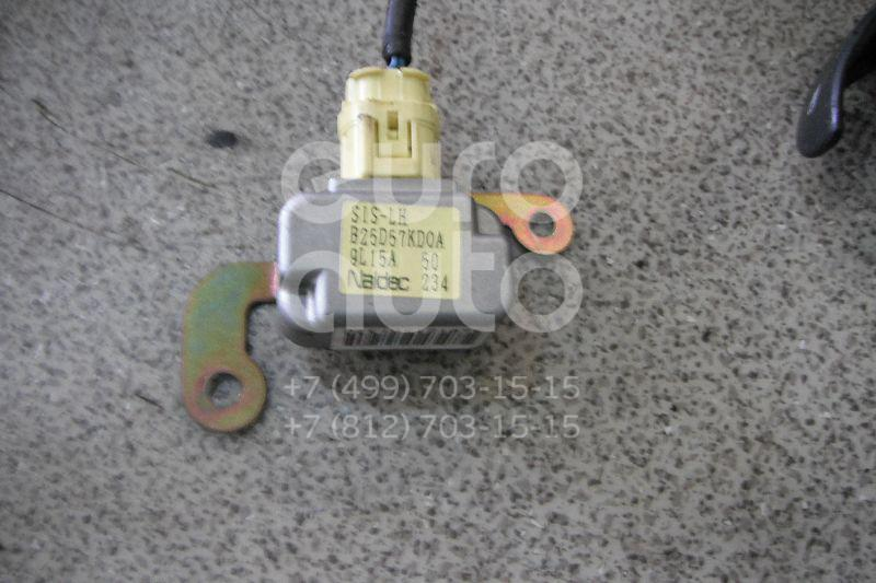 Датчик AIR BAG для Mazda 323 (BJ) 1998-2002 - Фото №1