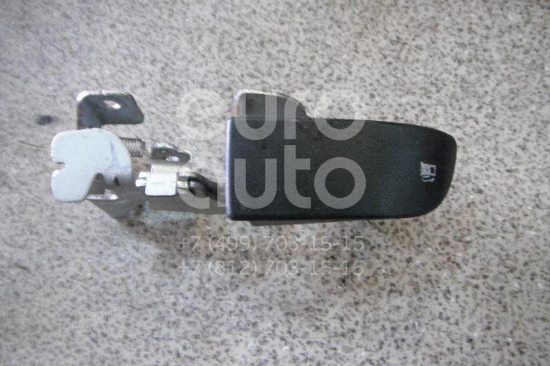 Ручка открывания лючка бензобака для Mazda 323 (BJ) 1998-2002 - Фото №1
