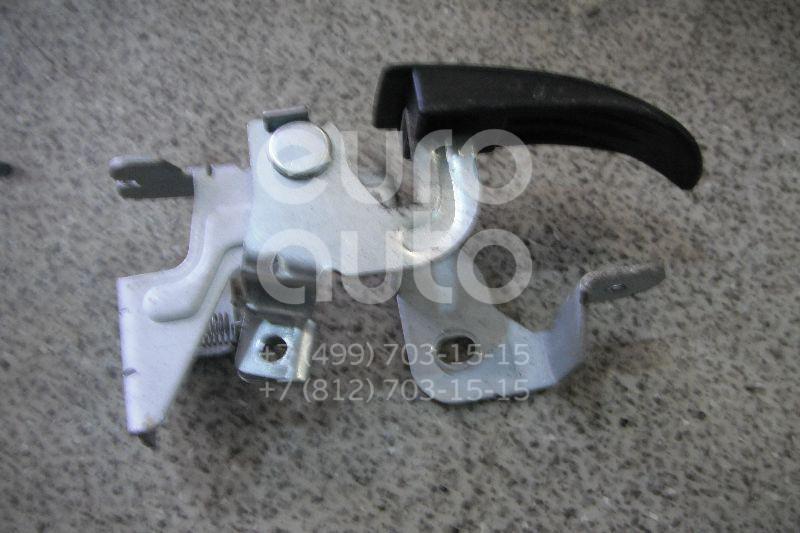 Ручка открывания лючка бензобака для Mazda 323 (BJ) 1998-2003 - Фото №1