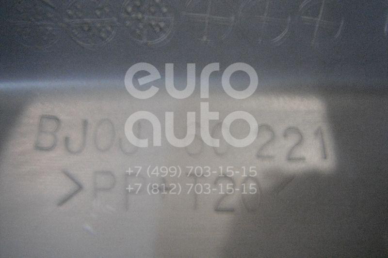 Кожух рулевой колонки верхний для Mazda 323 (BJ) 1998-2003 - Фото №1