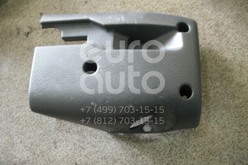 Кожух рулевой колонки нижний для Mazda 323 (BJ) 1998-2003 - Фото №1