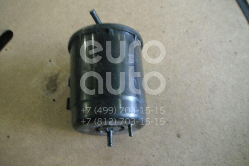 Абсорбер (фильтр угольный) для Mazda 323 (BJ) 1998-2003;323 (BA) 1994-1998 - Фото №1