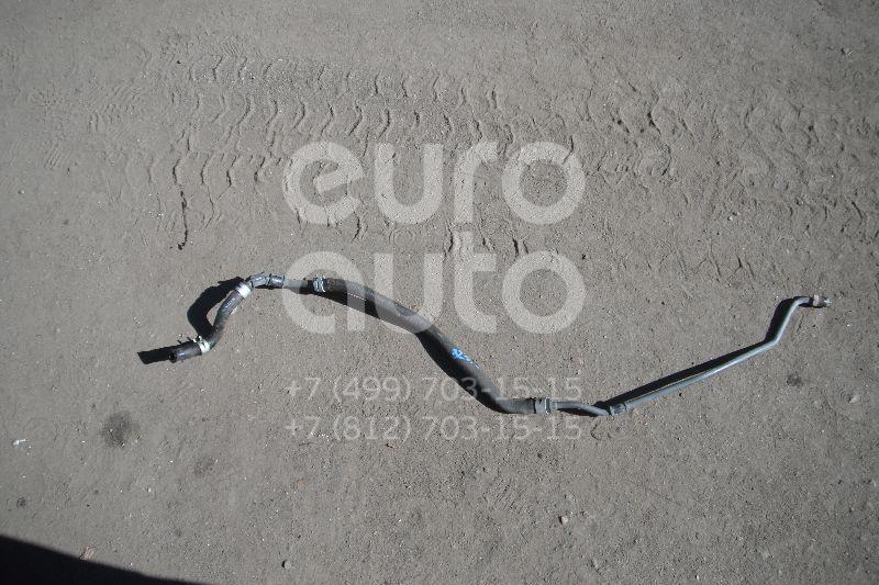 Шланг гидроусилителя для Mazda 323 (BJ) 1998-2002 - Фото №1