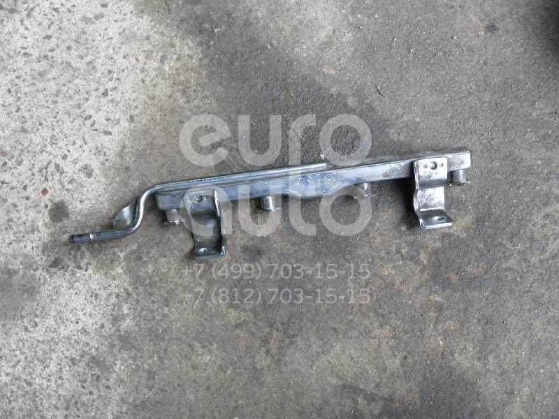Рейка топливная (рампа) для Mazda Mazda 3 (BK) 2002-2009;Mazda 2 (DE) 2007-2014;Mazda 3 (BL) 2009-2013 - Фото №1