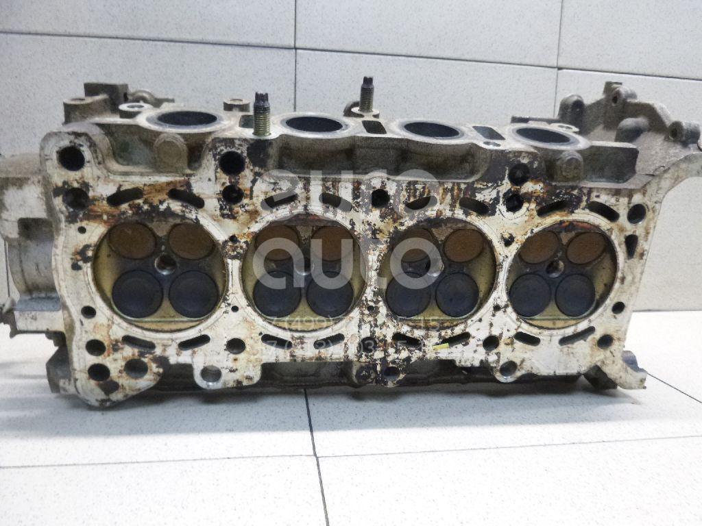 Головка блока для Mazda Mazda 3 (BK) 2002-2009 - Фото №1