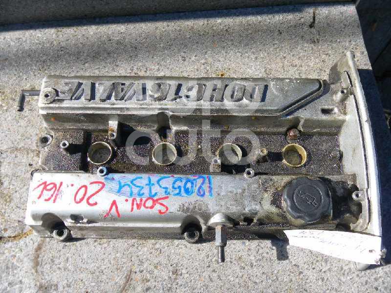 Крышка головки блока (клапанная) для Hyundai Sonata IV (EF)/ Sonata Tagaz 2001-2012 - Фото №1