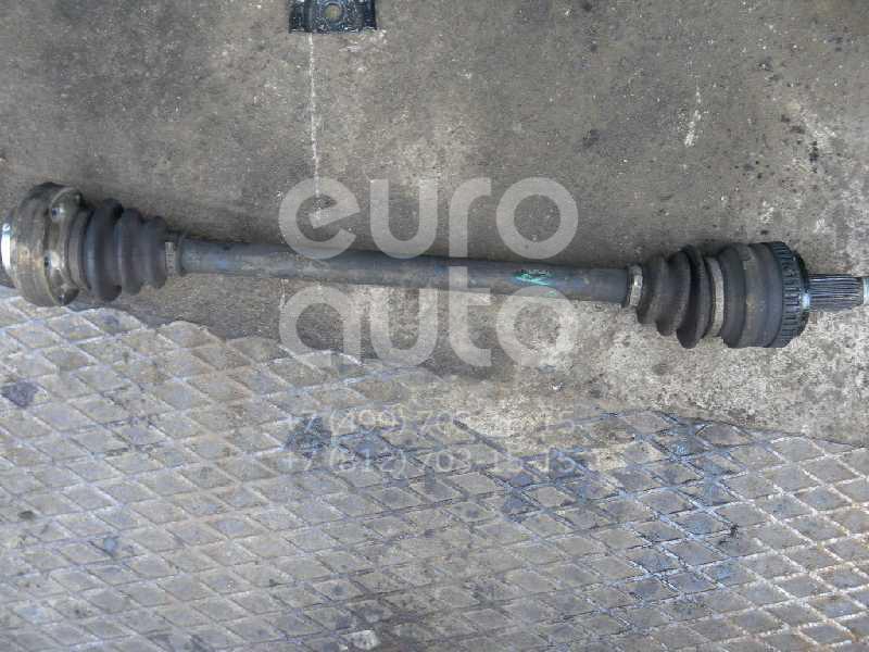 Полуось (привод в сборе) для BMW 1-серия E87/E81 2004-2011;3-серия E90/E91 2005-2012 - Фото №1