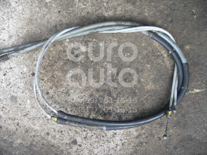 Трос стояночного тормоза для BMW 1-серия E87/E81 2004-2011 - Фото №1