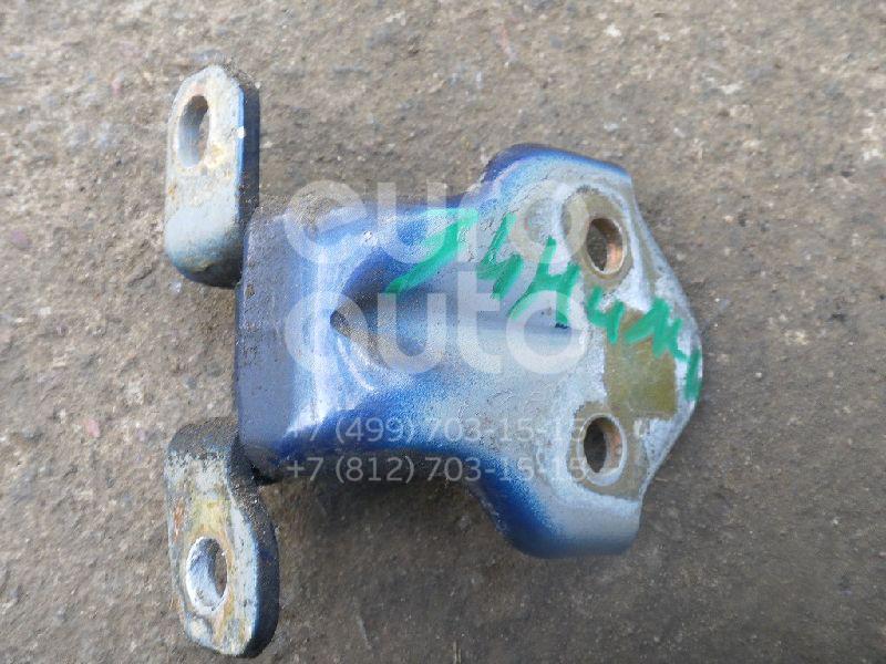 Петля двери задней правой нижняя для Kia Magentis 2000-2005;Sonata V (NEW EF) 2001> - Фото №1