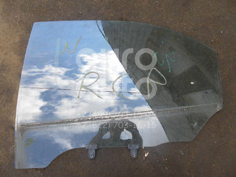 Стекло двери задней левой для Kia Magentis 2000-2005;Sonata V (NEW EF) 2001> - Фото №1