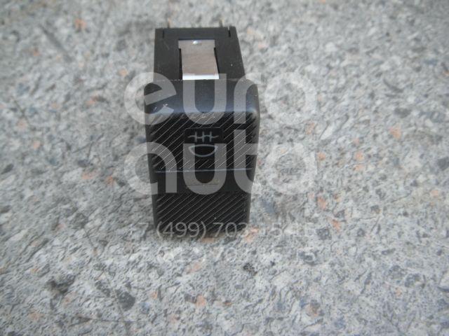 Выключатель света п/т фар для VW Passat [B3] 1988-1993;Polo 1990-1994 - Фото №1