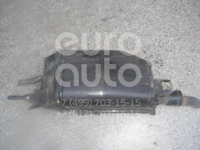 Абсорбер (фильтр угольный) для Audi A6 [C4] 1994-1997;100 [C4] 1991-1994 - Фото №1