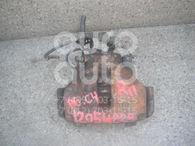 Суппорт передний правый для Audi A6 [C4] 1994-1997 - Фото №1