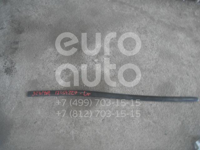 Молдинг передней левой двери для Mazda 323 (BA) 1994-1998 - Фото №1