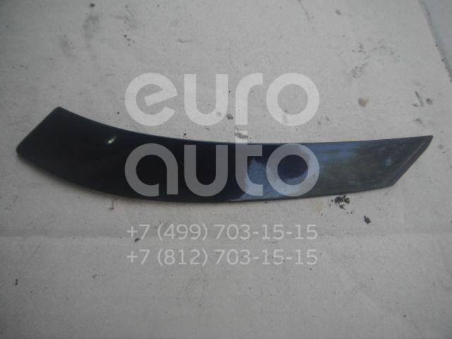 Накладка стойки для Audi A6 [C4] 1994-1997;100 [C4] 1991-1994 - Фото №1