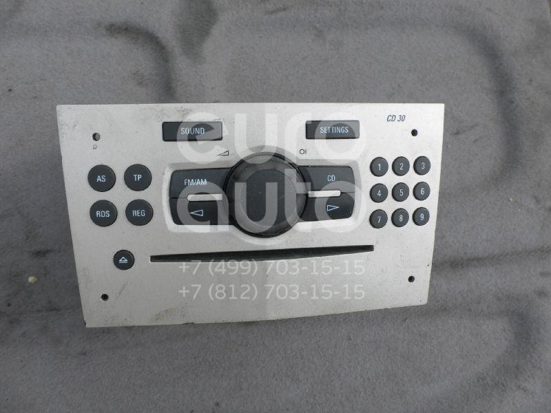 Магнитола для Opel Corsa D 2006> - Фото №1