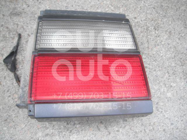 Фонарь задний внутренний правый для VW Passat [B3] 1988-1993 - Фото №1