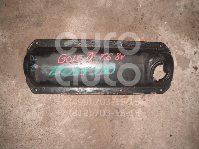 Крышка головки блока (клапанная) для VW,Audi,Seat,Skoda Golf IV/Bora 1997-2005;A3 (8L1) 1996-2003;Leon (1M1) 1999-2006;Toledo II 1999-2006;Octavia 1997-2000;New Beetle 1998-2010;Ibiza III 1999-2002 - Фото №1