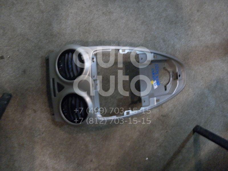 Накладка декоративная для Opel Corsa D 2006> - Фото №1