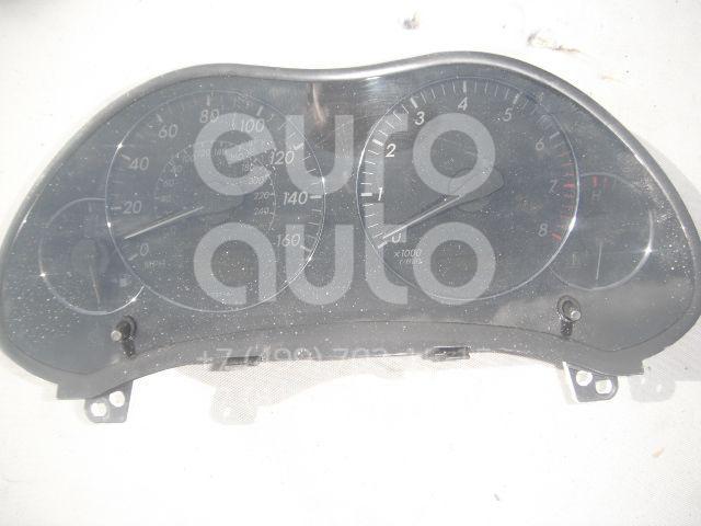 Панель приборов для Toyota Avensis II 2003-2008 - Фото №1