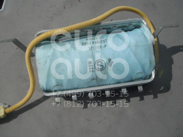 Подушка безопасности пассажирская (в торпедо) для Toyota Avensis II 2003-2008 - Фото №1