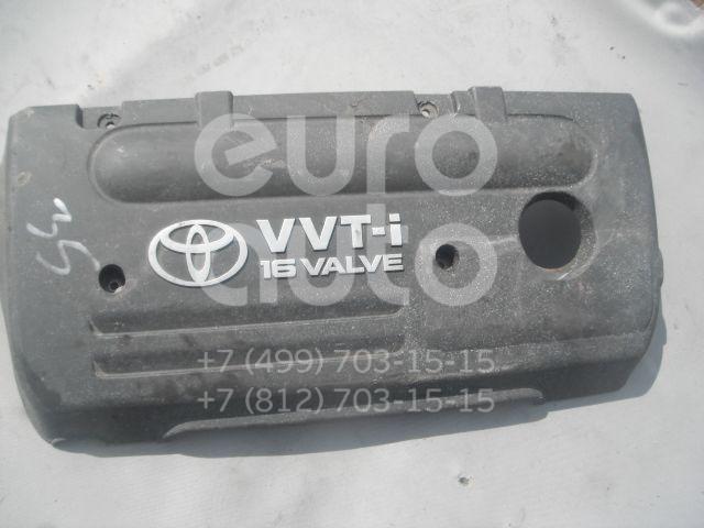 Накладка декоративная для Toyota Avensis II 2003-2008 - Фото №1