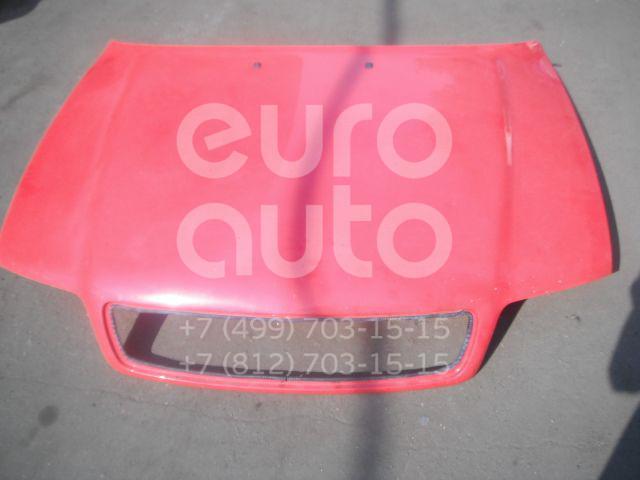 Капот для Audi A4 [B5] 1994-2000 - Фото №1