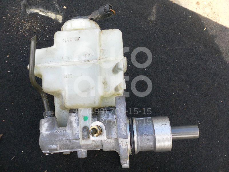 Цилиндр тормозной главный для BMW 5-серия E39 1995-2003 - Фото №1