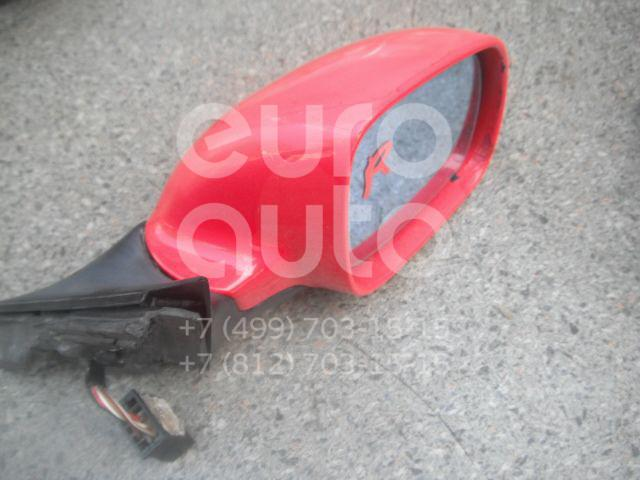 Зеркало правое электрическое для Audi A4 [B5] 1994-2001 - Фото №1