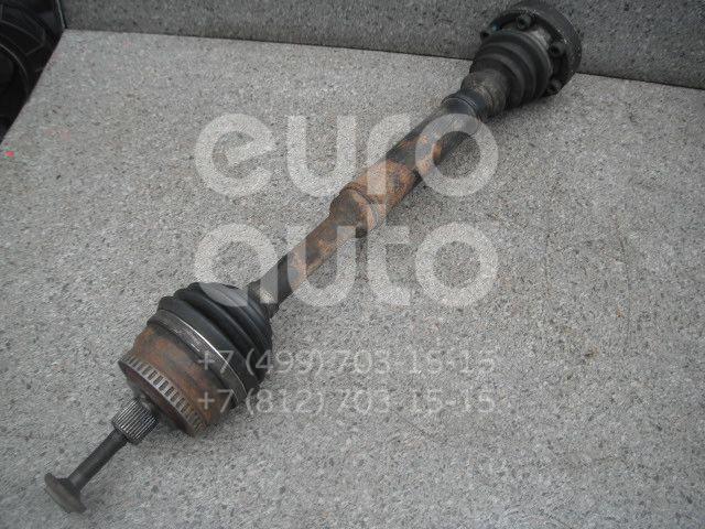 Полуось передняя правая для Audi A4 [B5] 1994-2000 - Фото №1
