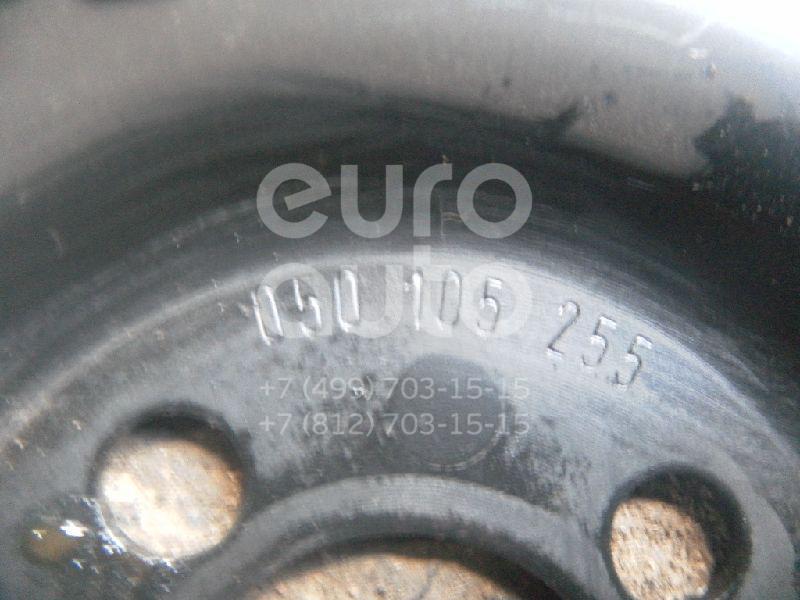 Шкив коленвала для Audi A6 [C4] 1994-1997;100 [C4] 1991-1994;A4 [B5] 1994-2001;80/90 [B4] 1991-1994 - Фото №1