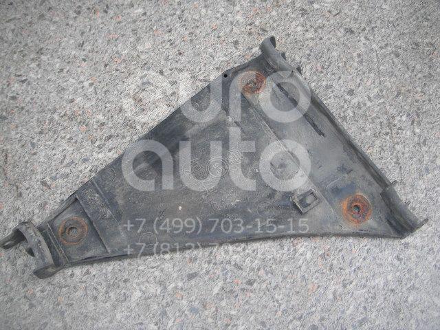 Направляющая заднего бампера правая для Audi A4 [B5] 1994-2001 - Фото №1