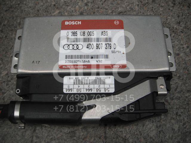 Блок управления ABS для Audi A4 [B5] 1994-2001;A6 [C4] 1994-1997 - Фото №1
