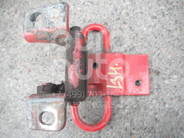 Петля двери задней левой нижняя для Audi A4 [B5] 1994-2000;100 [C4] 1991-1994;A6 [C4] 1994-1997 - Фото №1