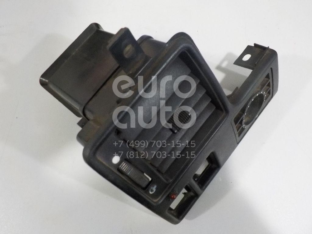 Дефлектор воздушный для Ford Escort/Orion 1990-1995 - Фото №1