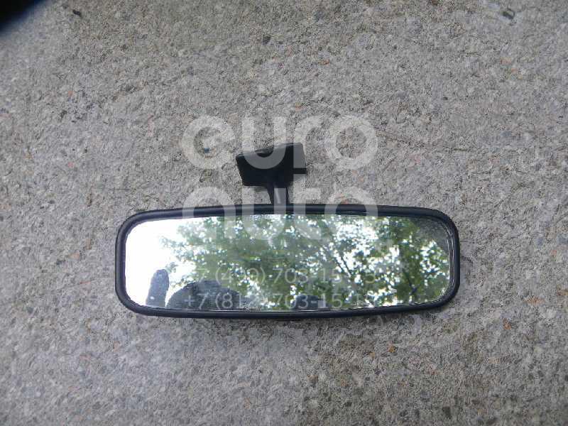 Зеркало заднего вида для Ford Escort/Orion 1990-1995 - Фото №1