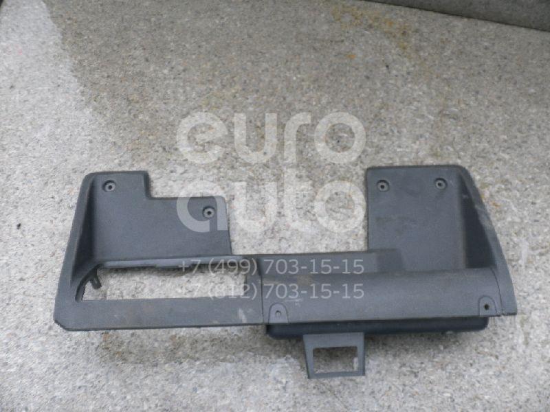 Накладка (кузов внутри) для Ford Escort/Orion 1990-1995 - Фото №1