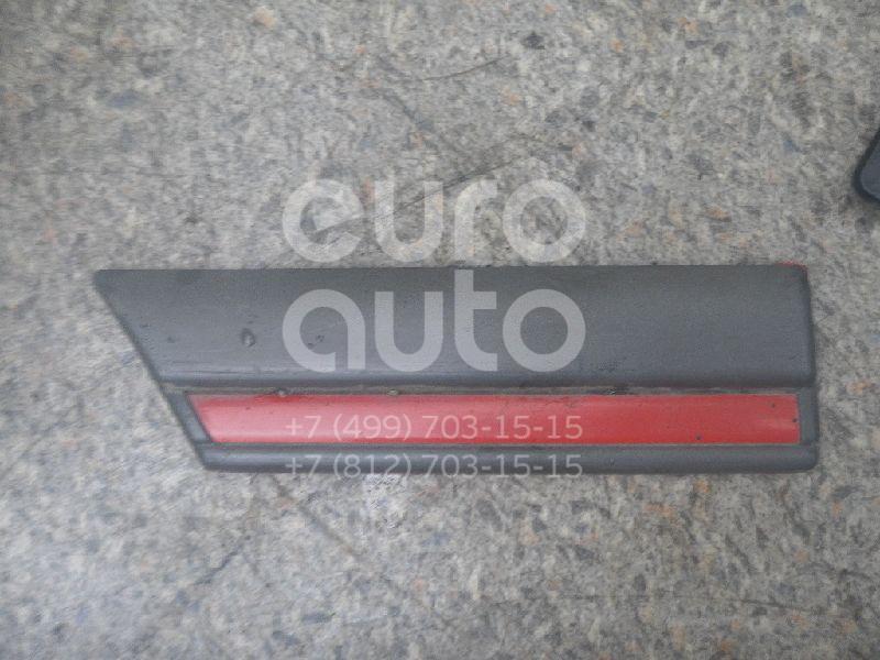 Молдинг переднего левого крыла для Ford Escort/Orion 1990-1995 - Фото №1