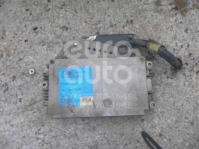 Блок управления ABS для Ford Escort/Orion 1990-1995 - Фото №1