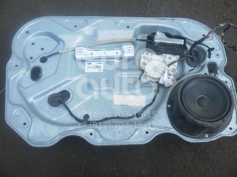 Стеклоподъемник электр. передний левый для Ford Focus II 2005-2008;C-MAX 2003-2011;Focus II 2008-2011;Kuga 2008-2012 - Фото №1