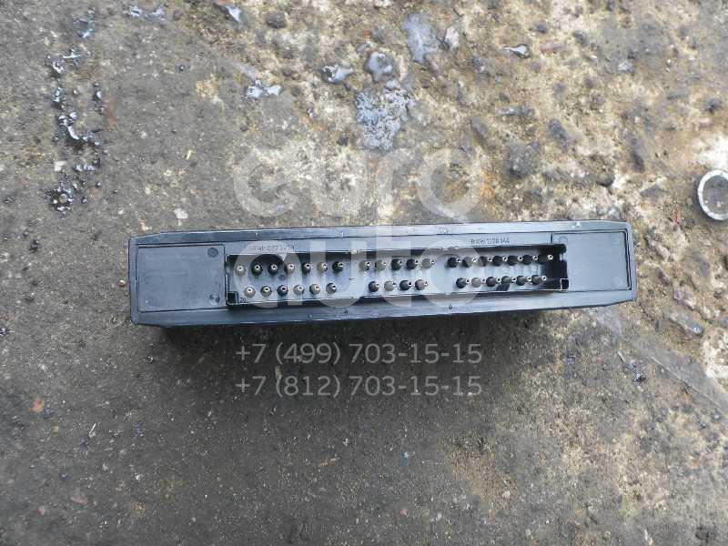 Блок ABS (насос) для BMW 7-серия E32 1986-1994;5-серия E34 1988-1995;8-серия E31 1990-1999 - Фото №1