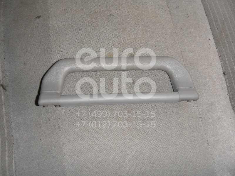 Ручка внутренняя потолочная для BMW 7-серия E32 1986-1994 - Фото №1