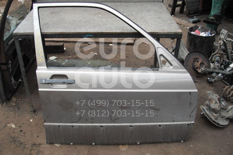 Дверь передняя правая для Mercedes Benz W201 1982-1993 - Фото №1