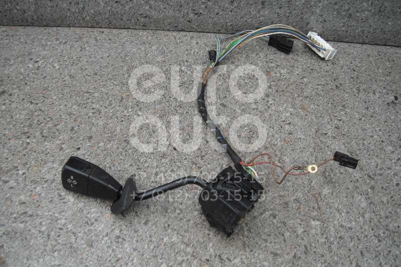 Переключатель поворотов подрулевой для BMW 7-серия E32 1986-1994 - Фото №1