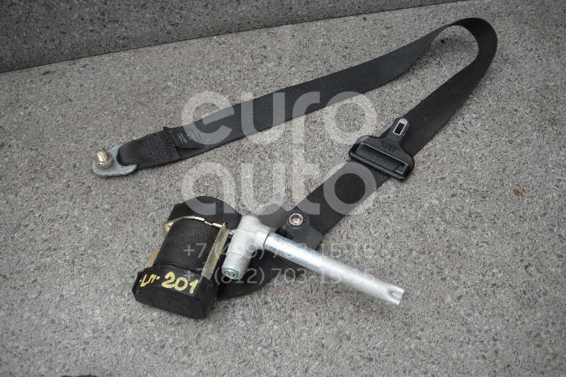 Ремень безопасности с пиропатроном для Mercedes Benz W201 1982-1993 - Фото №1