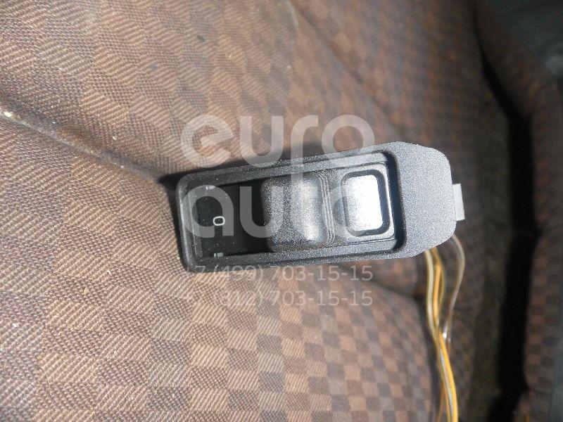 Кнопка противотуманки для BMW 7-серия E32 1986-1994 - Фото №1
